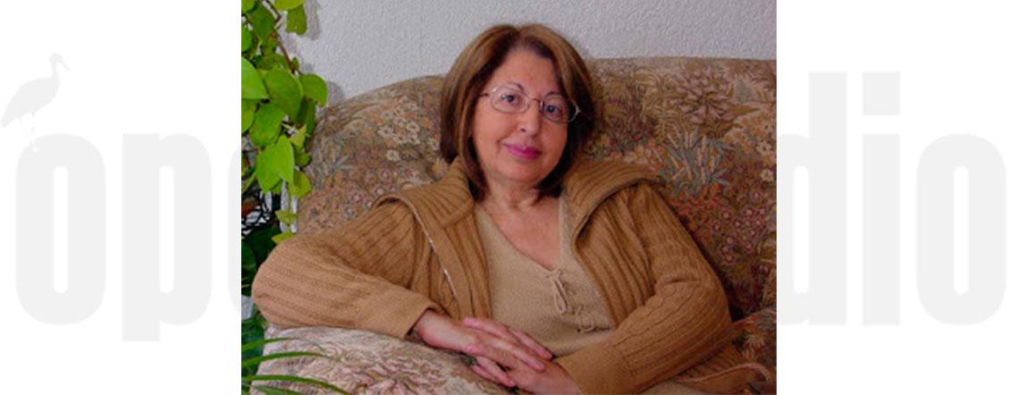 Ana Luisa Chova