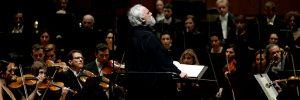 Encuentro multidisciplinar – Masterclasses con Gianluigi Gelmetti.