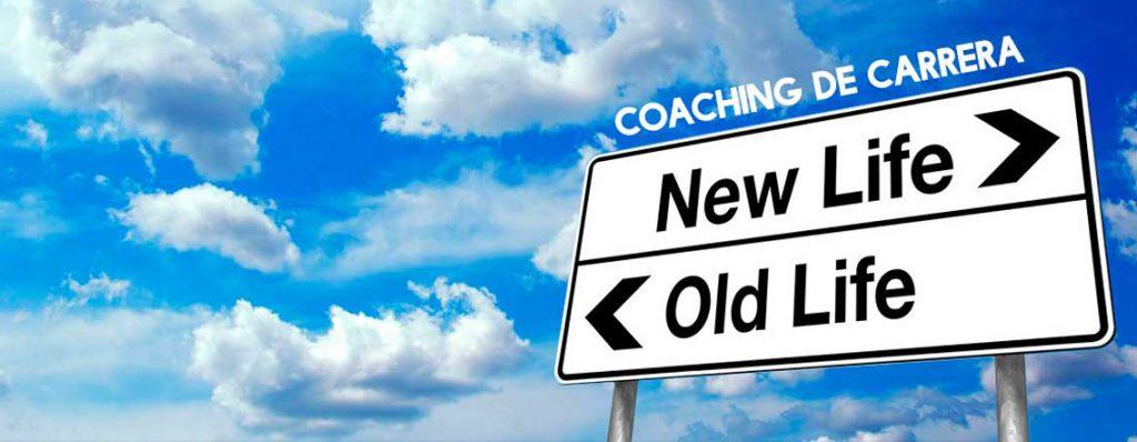 Coaching de carrera