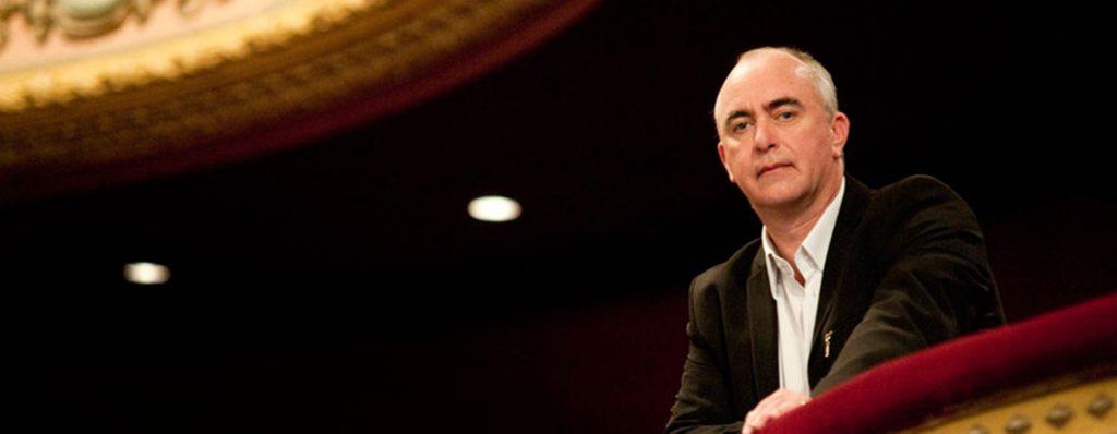 Audición con Paul-Émile Fourny