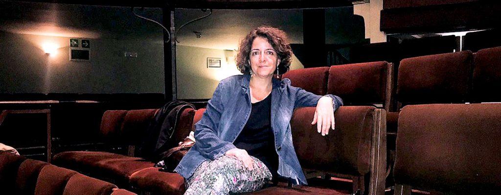 Lourdes Pérez-Sierra