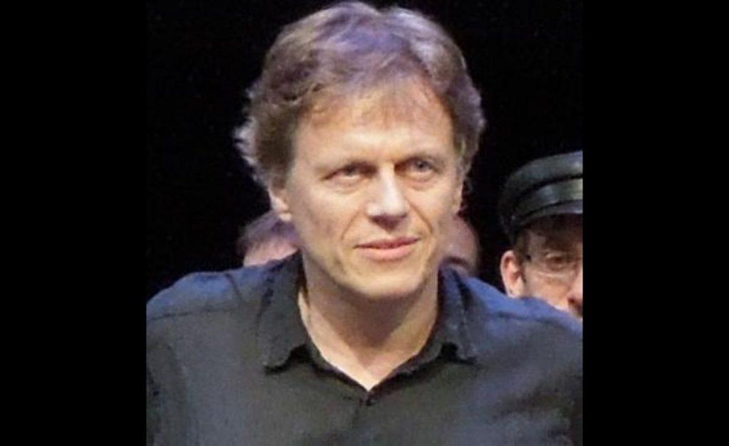 Encuentro-Audición con Jochen Schönleber