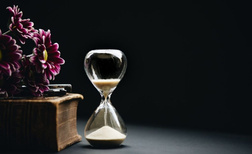 Taller online de gestión del tiempo – 28 y 29 de noviembre